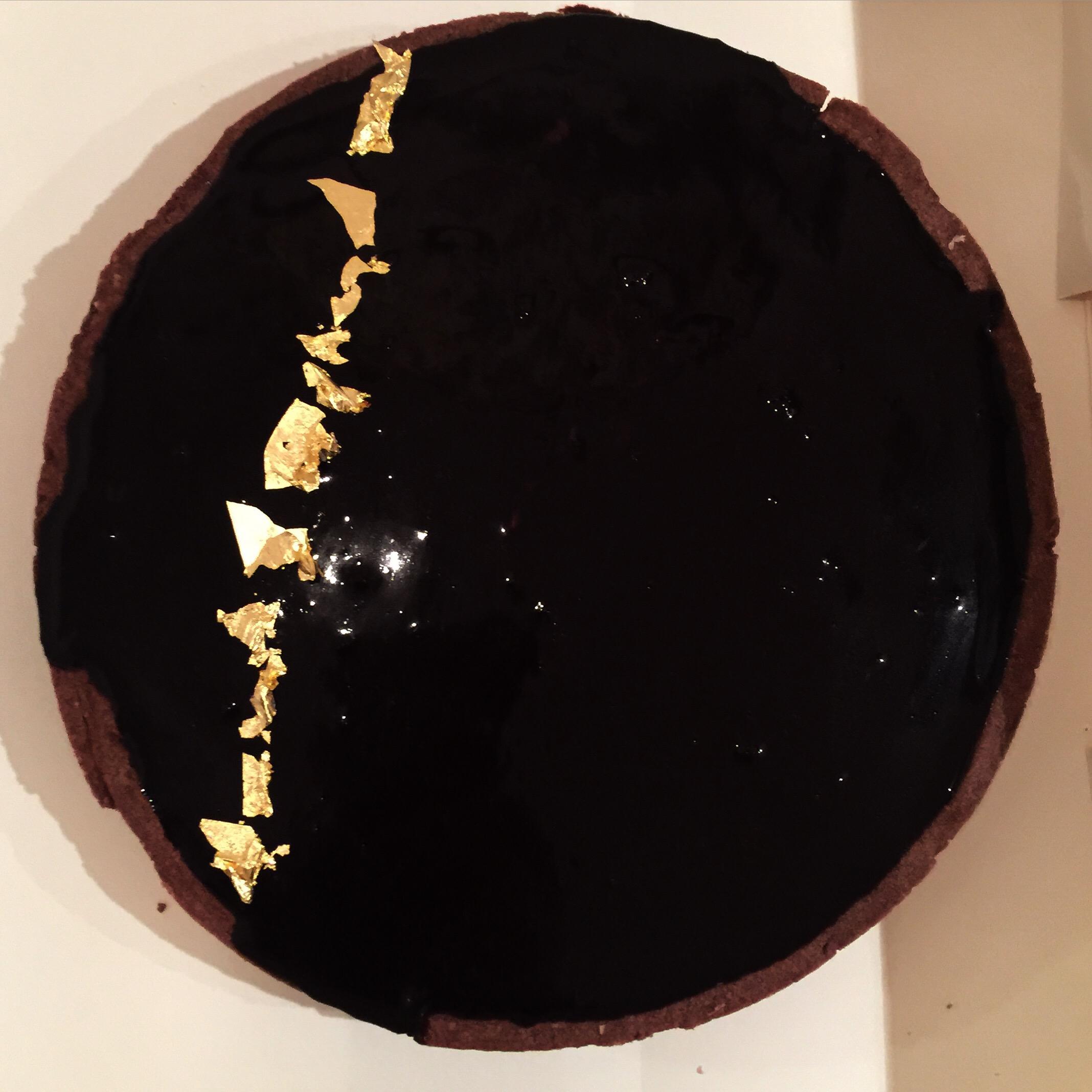 Tarte au chocolat de Christian Constant